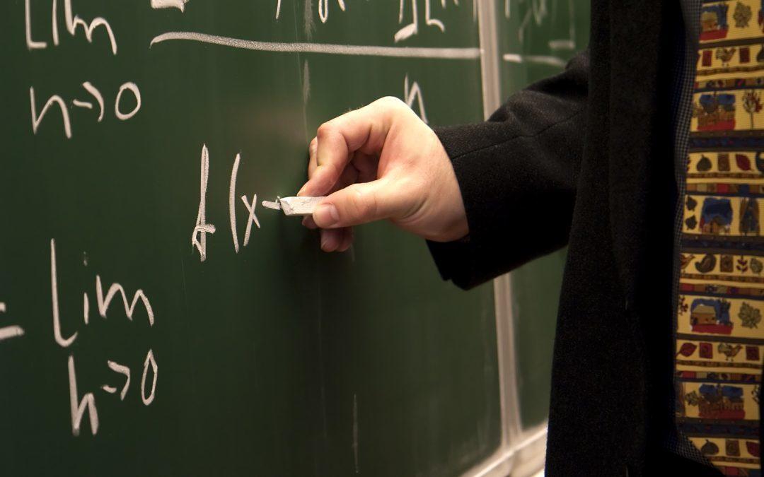 Warum so viele Menschen schlecht in Mathe sind – ein Erklärungsversuch.