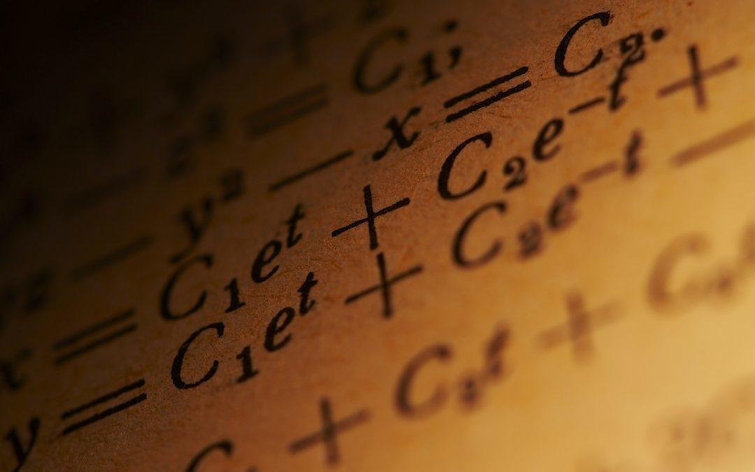Wie wird man Mathematiker und was machen die überhaupt?