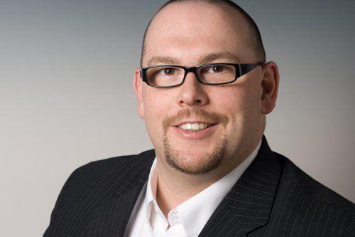 Kai Bollmann, CEO der Akademie der Mathematik