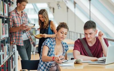 Die Lerntechniken für Schüler der Akademie der Mathematik