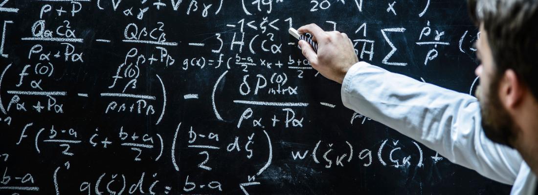 Begabtenförderung für Studenten bei der Akademie der Mathematik