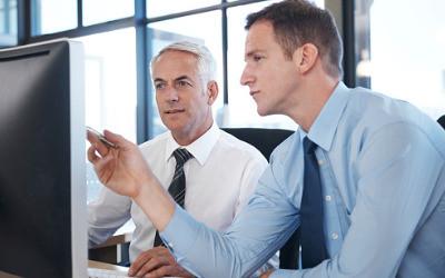 Consulting für Unternehmen