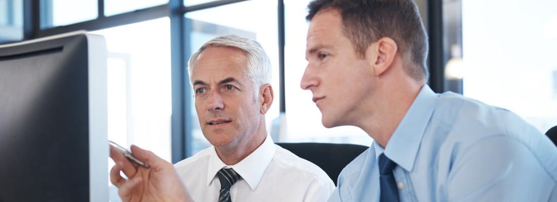Consulting für Unternehmen von der Akademie der Mathematik