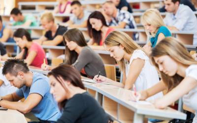 Nachhilfe für Studenten