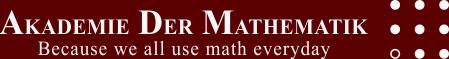 Akademie der Mathematik
