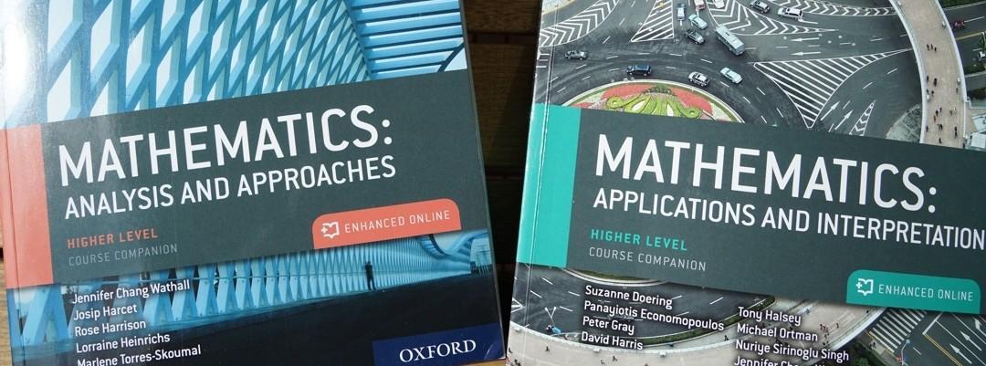 Der neue Math Syllabus: Anerkennung des IB als deutsches Abitur?